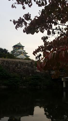 Osaka Diary 4